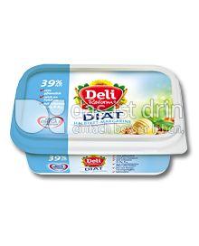 Produktabbildung: Deli Reform Diät Halbfett-Margarine 250 g