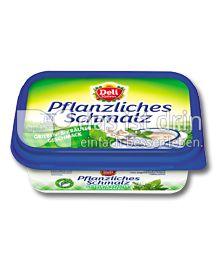 Produktabbildung: Deli Reform Kräuterschmalz 200 g