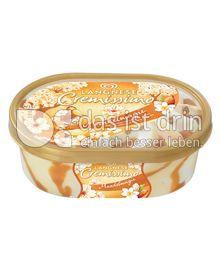 Produktabbildung: Langnese Cremissimo Mandelmagie 900 ml