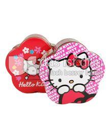 Produktabbildung: Hello Kitty Gebäckdose 100 g