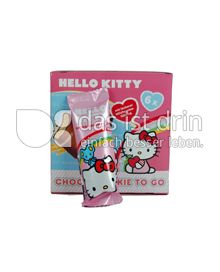 Produktabbildung: Hello Kitty Choco Cookie to Go 120 g