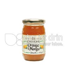 Produktabbildung: Chivers Orange & Mango 340 g