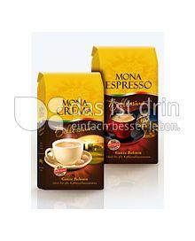 Produktabbildung: Röstfein Mona Crema Bellissimo 1 kg