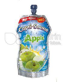 Produktabbildung: Capri-Sonne Apple 0,33 l