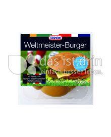 Produktabbildung: Abbelen Weltmeister Burger 200 g