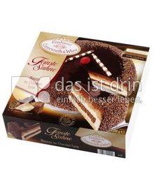 Produktabbildung: Conditorei Coppenrath & Wiese Feinste Sahne Mousse au Chocolat-Torte 1200 g