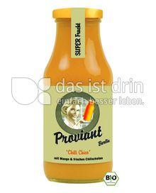 Produktabbildung: Proviant Berlin Chili-Chico 245 ml