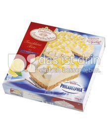 Produktabbildung: Conditorei Coppenrath & Wiese Frischkäse-Torte mit Philadelphia® Classic 1000 g