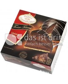 Produktabbildung: Conditorei Coppenrath & Wiese Torten-Träume Schokolade-Trüffel 650 g