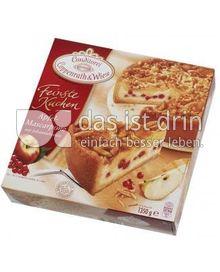 Produktabbildung: Conditorei Coppenrath & Wiese Feinste Kuchen Apfel-Mascarpone 1350 g