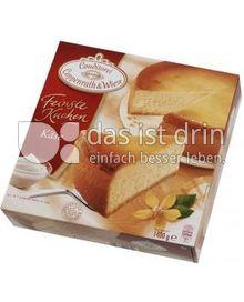 Produktabbildung: Conditorei Coppenrath & Wiese Feinste Kuchen Käse 1400 g