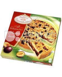Produktabbildung: Conditorei Coppenrath & Wiese Alt-Böhmischer Pflaumen-Kuchen 1250 g