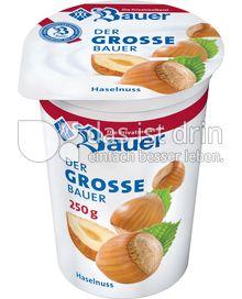 Produktabbildung: Bauer Der große Bauer Haselnuss 250 ml