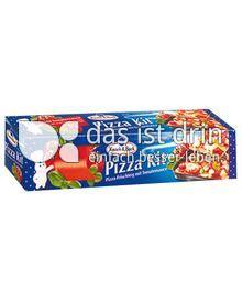 Produktabbildung: Knack & Back Pizza - Kit 600 g