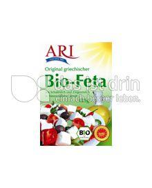 Produktabbildung: Ari Original Griechischer Bio-Feta 125 g