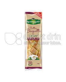 Produktabbildung: Kerrygold Knoblauchbutter Baguette 175 g