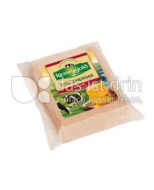 Produktabbildung: Kerrygold Original Irischer Cheddar 200 g