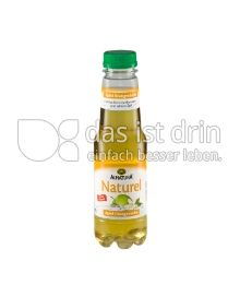 Produktabbildung: Alnatura Naturel Apfel-Orangenblüte 0,5 l