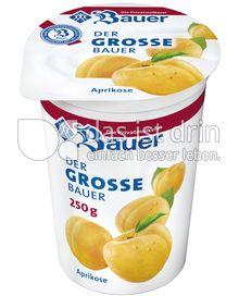 Produktabbildung: Bauer Der große Bauer Aprikose 250 ml