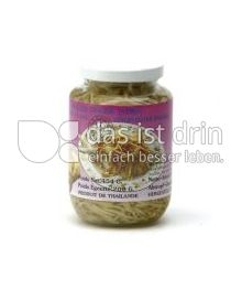Produktabbildung: Thai Dancer Pickled Ginger 454 g