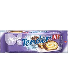Produktabbildung: Milka Tender XL Milch 250 g