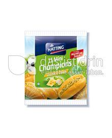 Produktabbildung: Hatting 11 Mini Champions 11 St.