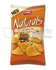 Produktabbildung: Lorenz Naturals mit mildem Chili 110 g