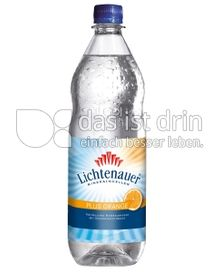 Produktabbildung: Lichtenauer Plus Orange 1 l