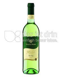 Produktabbildung: Deutsches Weintor Edition Mild Riesling Mild 0,75 l