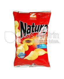 Produktabbildung: Zweifel Original Chips Nature 300 g