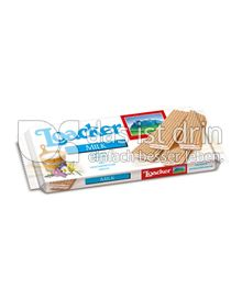 Produktabbildung: Loacker Classic Waffel Milk 175 g
