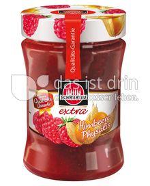 Produktabbildung: Schwartau extra Himbeere Physalis 340 g