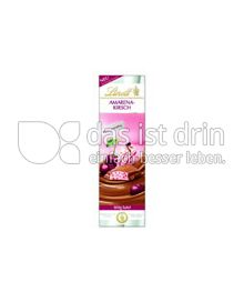 Produktabbildung: Lindt Amarena-Kirsch 100 g