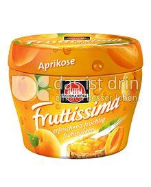Produktabbildung: Schwartau extra Fruttissima Aprikose 250 g