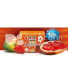 Produktabbildung: Schwartau Extra Fruttissima Erdbeere-Mango 250 g