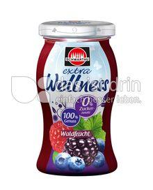 Produktabbildung: Schwartau extra Wellness Waldfrucht 260 g