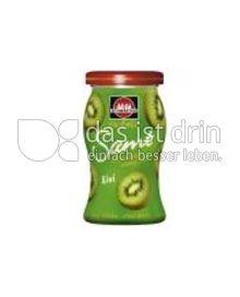 Produktabbildung: Schwartau Extra Samt Kiwi 270 g