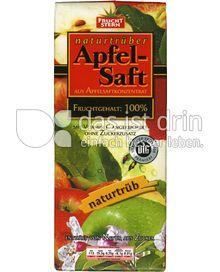 Produktabbildung: Fruchtstern Naturtrüber Apfelsaft 1,5 l