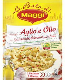 Produktabbildung: Maggi Penne Aglio e Olio 150 g