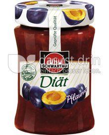 Produktabbildung: Schwartau Diät Pflaume 250 g
