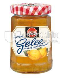 Produktabbildung: Schwartau Quitten Gelee 225 g