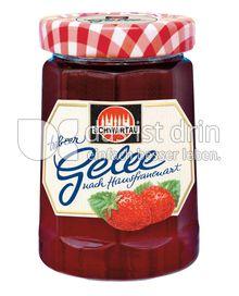 Produktabbildung: Schwartau Erdbeer Gelee 225 g