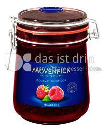 Produktabbildung: Mövenpick of Switzerland Gourmet-Frühstück Himbeere 850 g