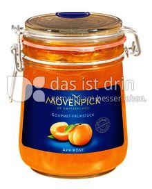 Produktabbildung: Mövenpick of Switzerland Gourmet-Frühstück Aprikose 850 g
