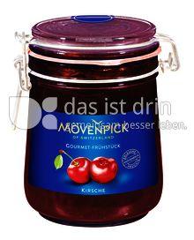Produktabbildung: Mövenpick of Switzerland Gourmet-Frühstück Kirsche 850 g