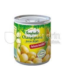 Produktabbildung: Bonduelle Champignons ganze Köpfe 212 ml