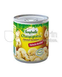 Produktabbildung: Bonduelle Champignons Gourmet-Scheiben 212 ml