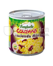 Produktabbildung: Bonduelle Goldmais Hacienda Mix 212 ml