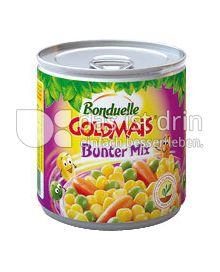 Produktabbildung: Bonduelle Goldmais Bunter Mix 212 ml