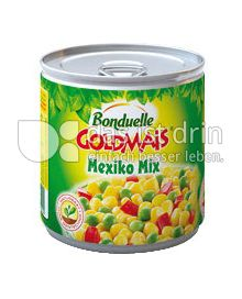 Produktabbildung: Bonduelle Goldmais Mexiko Mix 212 ml